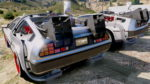 【GTA 5】Back To the Future Time Circuits Mod