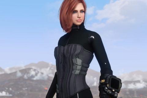 【Fallout 4】Macs NEO Selene FO4 Conversion