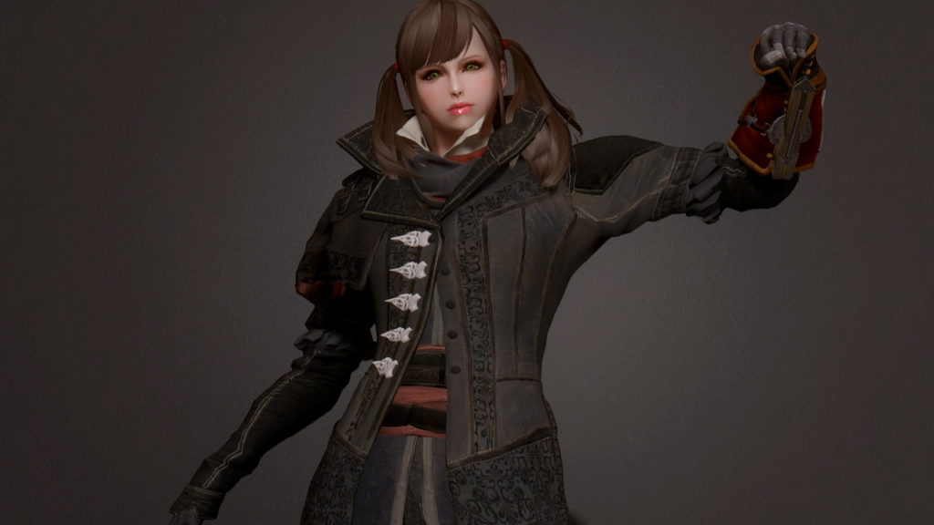 Skyrim Assassin S Creed Syndicate Evie Outfit Tre Maga