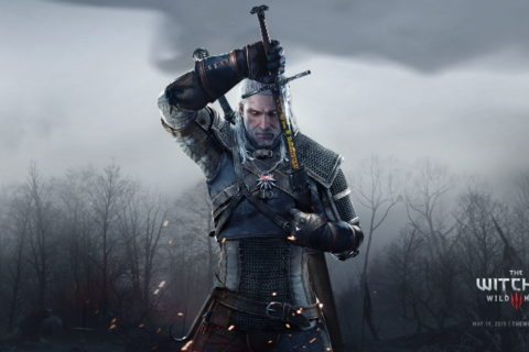 【Witcher 3】Mod limit fix