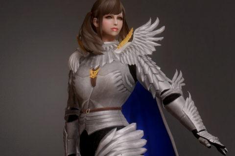 【Skyrim SE】Berserk Griffith reincarnation Armor