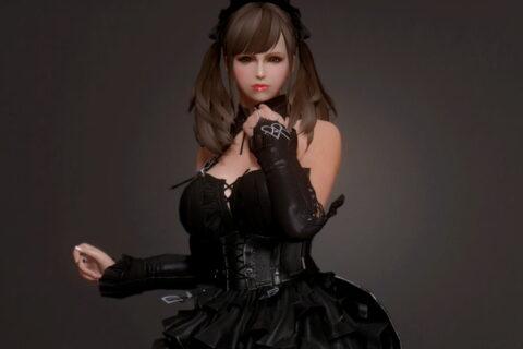 【Skyrim】Vin Gothic Frill